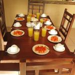 Hotel Pictures: Aguasavia, Urcuquí