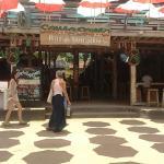 Sama Sama Bar & Bungalow,  Gili Trawangan