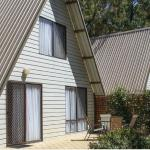 Hotellikuvia: A-Line Holiday Park, Bendigo