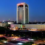 Xian heng Hotel, Shaoxing