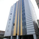 Elga Hotel, Hwaseong