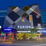 Fuxion Inn, Jakarta