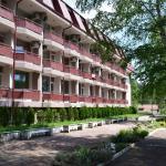 Fotografie hotelů: Constantzia Balneohotel, Kostenets