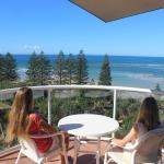 Fotografie hotelů: Waterview Resort, Caloundra