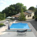 Villa Rive D'ardèche, Vogüé