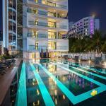 Hotel Mera Mare, Pattaya Central