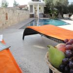 Hotel Pictures: Kaizer Agrotourism, Amargeti