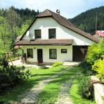 Hotel Pictures: Chaloupka U Lesa, Velké Karlovice