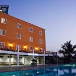 M Suites Hotel,  East Legon