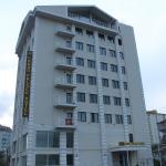Cadde Palace Hotel,  Kayseri
