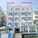Hotel Caravel,  Sottomarina
