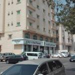 Nozol Al Fakhama Hotel Apartments, Jeddah