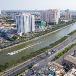 Le Soleil Penthouse - District 1, Ho Chi Minh City