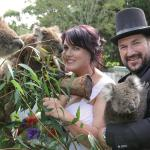 Zdjęcia hotelu: Fauna Australia Wildlife Retreat, Lavers Hill