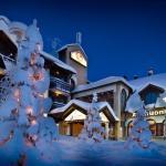 Hotel Pictures: Lapland Hotel Riekonlinna, Saariselka