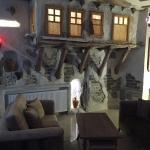 Waha Hotel, Bursa