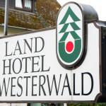 Hotel Pictures: Landhotel Westerwald Restaurant Café, Ehlscheid