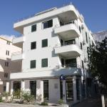 Apartments Sumic,  Makarska