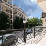 Guest Apartments Iglika, Golden Sands