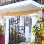 Paraskevi Apartments,  Lefkada Town
