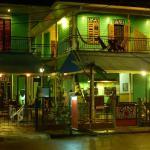 Hotel Casa Max, Bocas Town