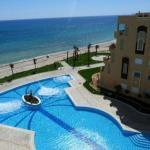 Folla Aqua Resort - Appartement Bord de Mer, El Ahmar