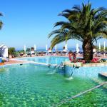 Hotel Paradiso Terme, Ischia