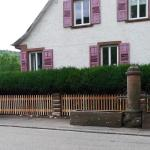 Hotel Pictures: Un gîte dans la vallée, Obersteinbach
