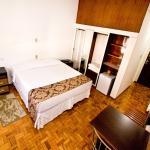 Turrance White Hotel, Campinas