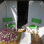 Casa Vacanze Gli Archi, Balestrate