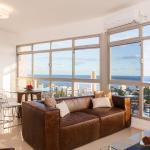 Luxury Surround Sea View Apartment, Salvador