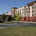 Hampton Inn & Suites Bolingbrook, Bolingbrook