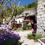 Hotel Pictures: Les Troglos de Beaulieu, Loches