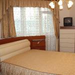 Apartment on Griboedova 60 kv 42,  Gelendzhik