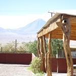 Hostal Mirador, San Pedro de Atacama