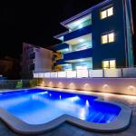 Apartment Leona 2,  Trogir