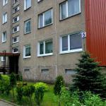 Naujakiemio Apartamentai N.2, Klaipėda