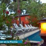 ホテル写真: Posada Monte Molino, Santa Teresita