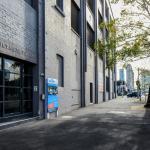 UrbanMinder @ Montague, Melbourne
