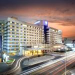Jeju Oriental Hotel & Casino, Jeju