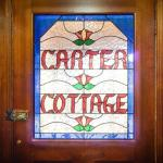 Zdjęcia hotelu: Carter Cottages Werribee, Werribee