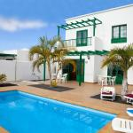 Villas Costa Papagayo, Playa Blanca