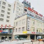 Motel Shanghai Changzhong Road Jiangwanzhen Metro Station, Shanghai