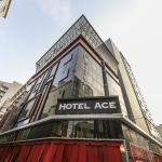 Hwagokdong Ace Hotel, Seoul