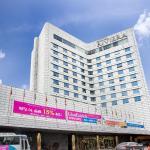 Hotel Riviera Yusong,  Daejeon
