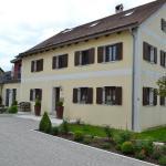 Ferienwohnung Hoacherer-Hof,  Riedenburg