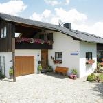 Ferienwohnung Achhammer, Riedenburg