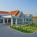 The Regency Hotel, Bagan
