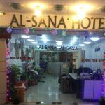 Alsana Hotel, Bangkok