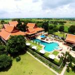 Baan Souchada Resort & Spa, Ban Sap Muang